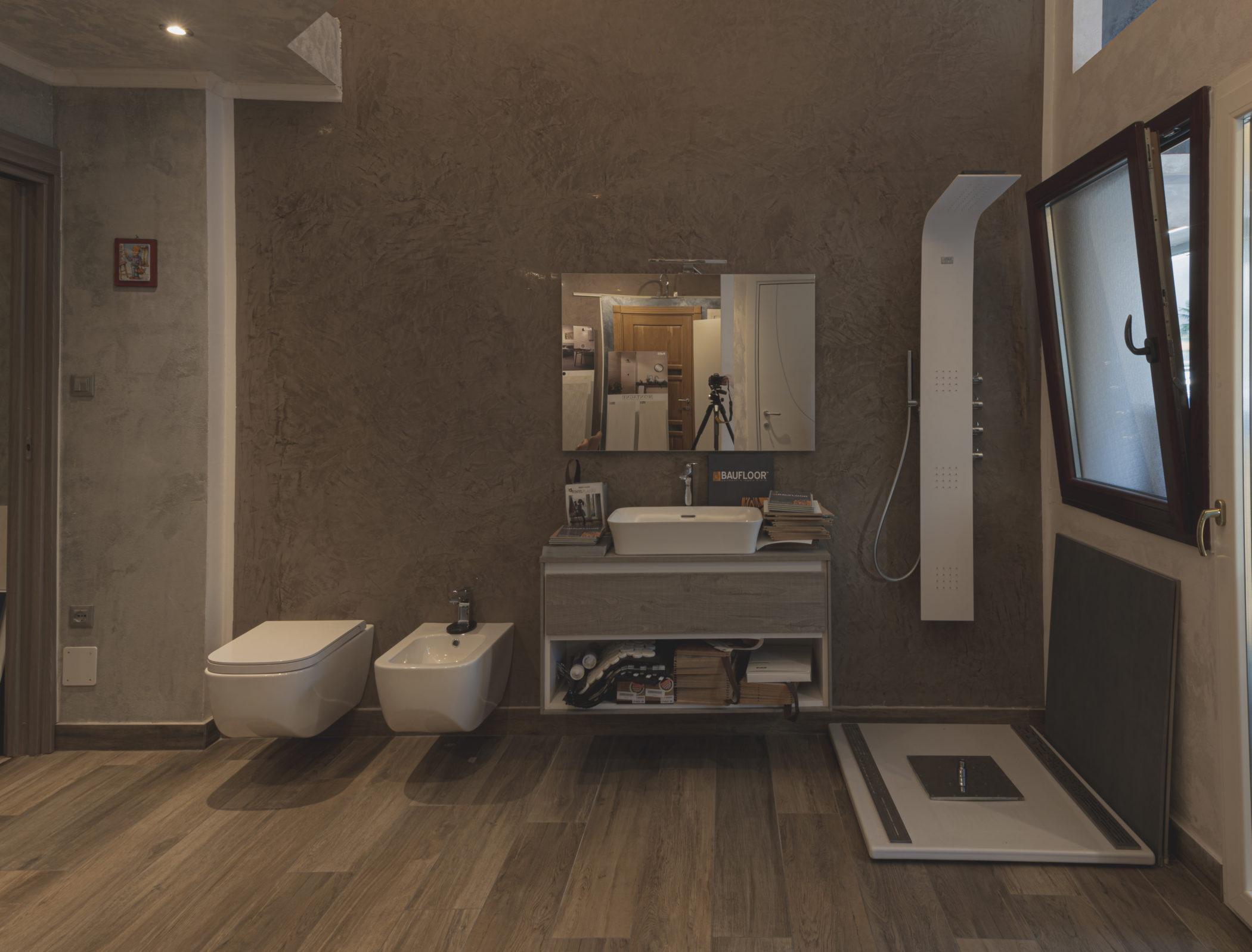 Showroom ristrutturazioni