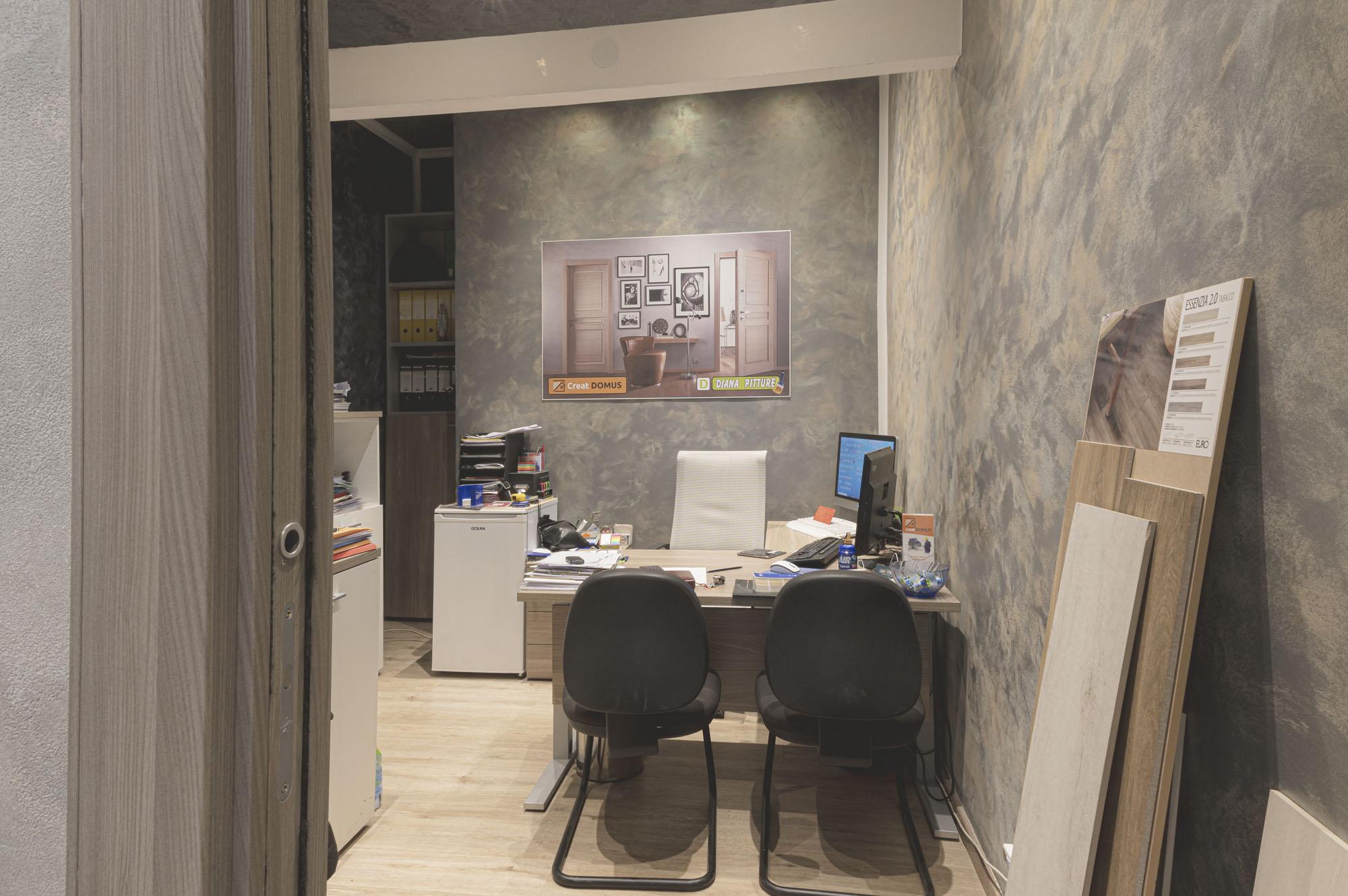 DSC5870 - Showroom ristrutturazioni