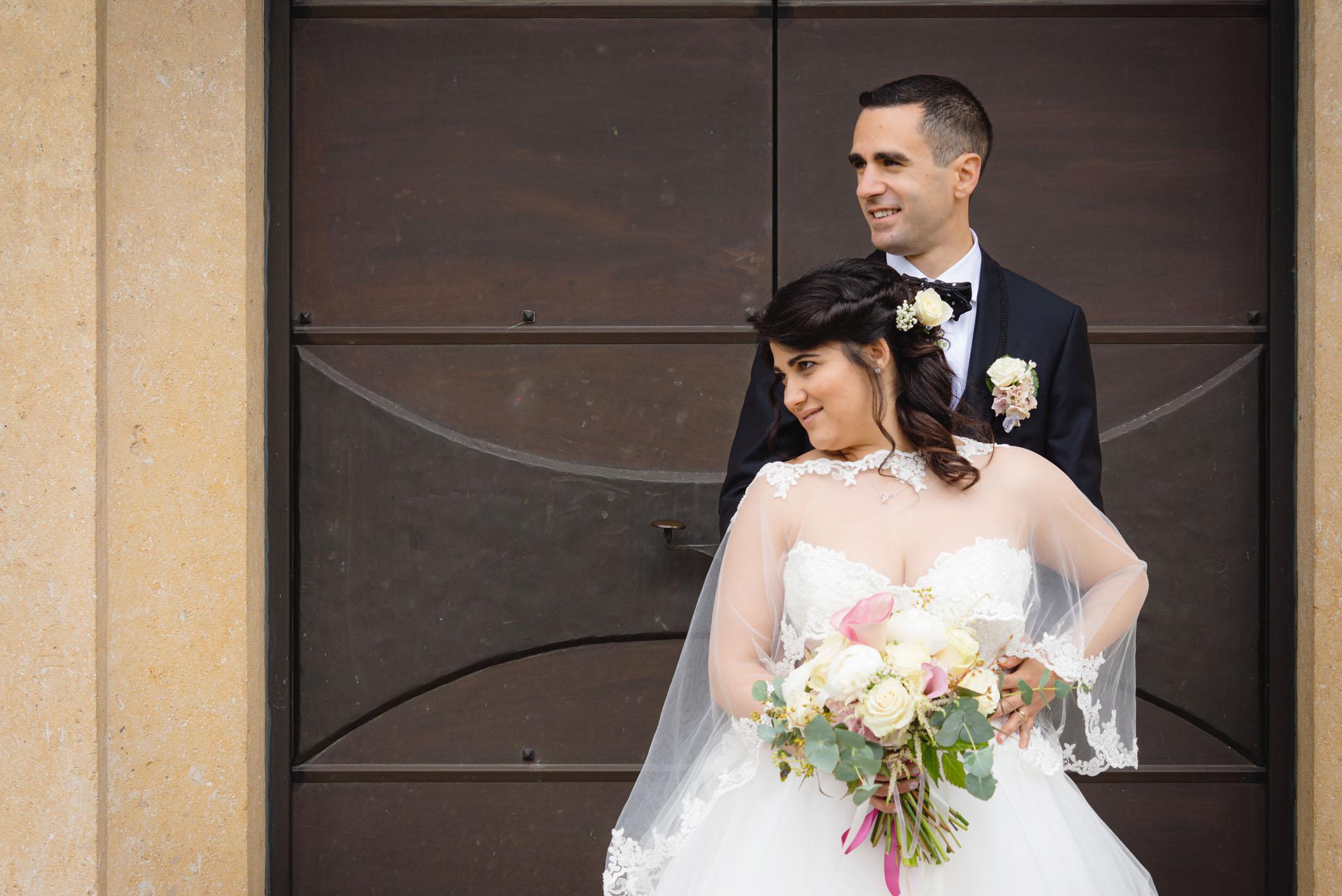 Alessia e Riccardo