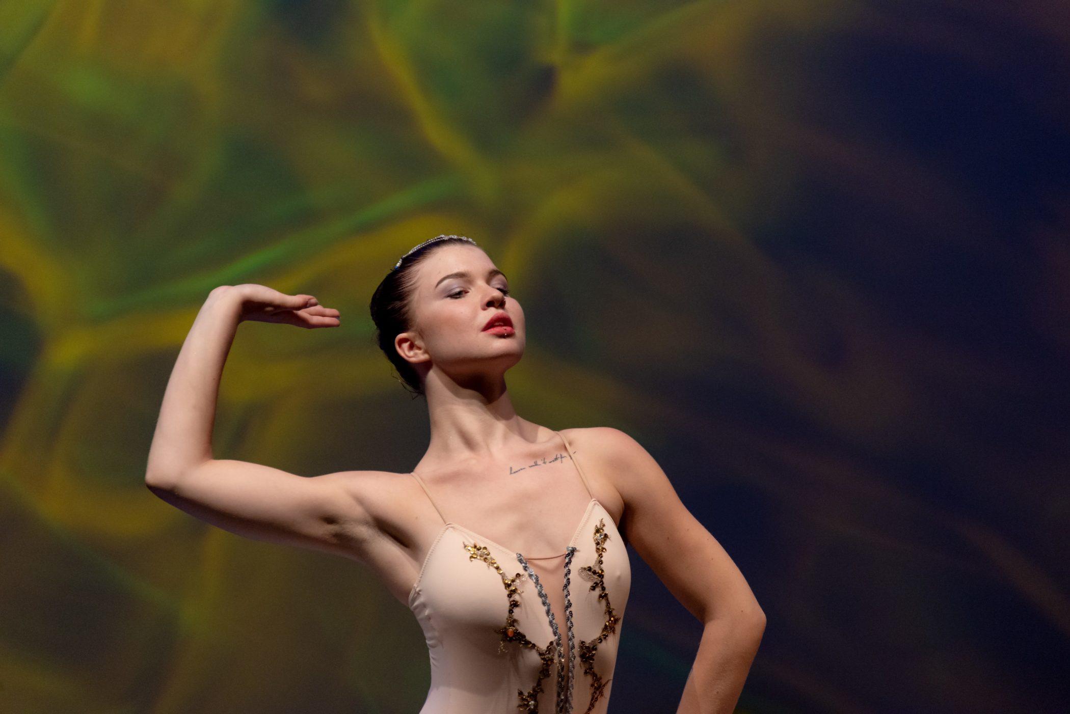 DSC 4134 scaled - Saggio di danza