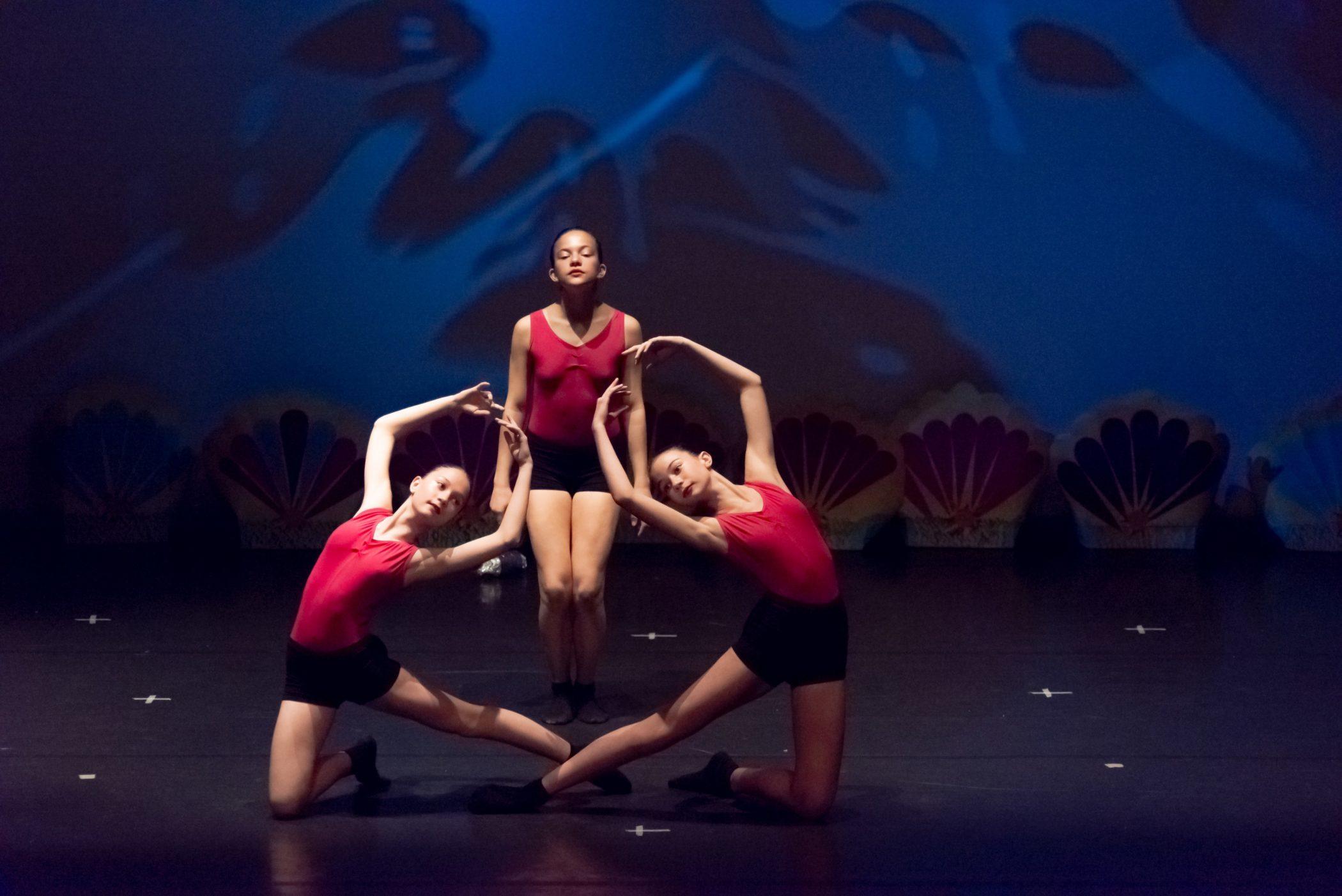 DSC 4245 scaled - Saggio di danza