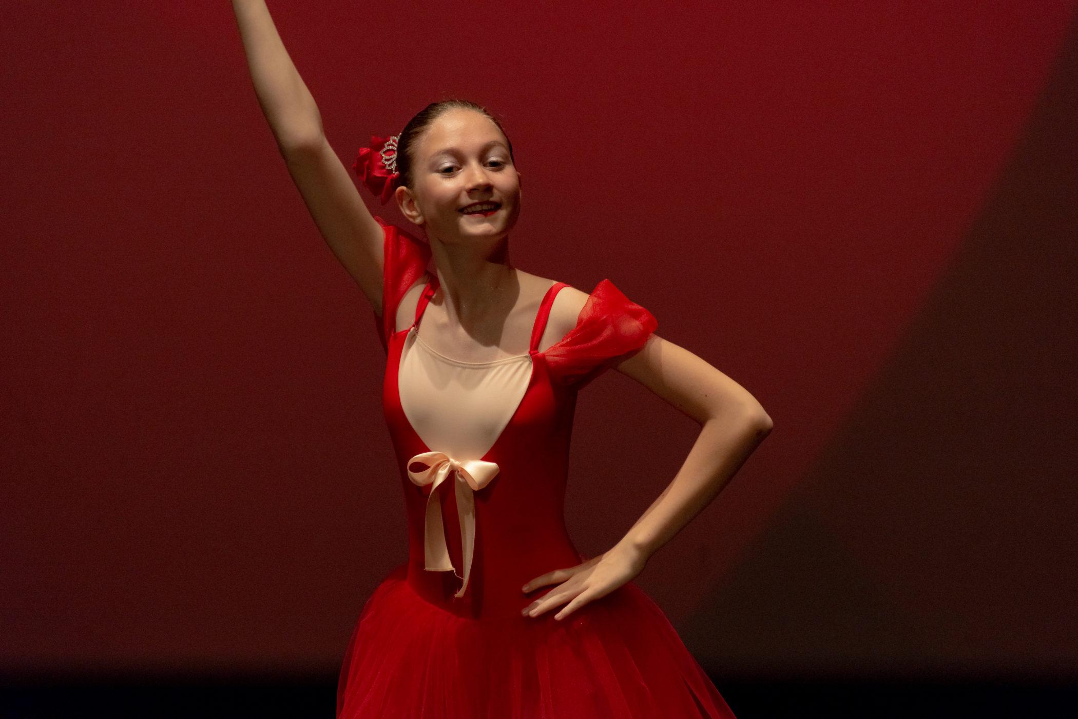 DSC 4668 scaled - Saggio di danza