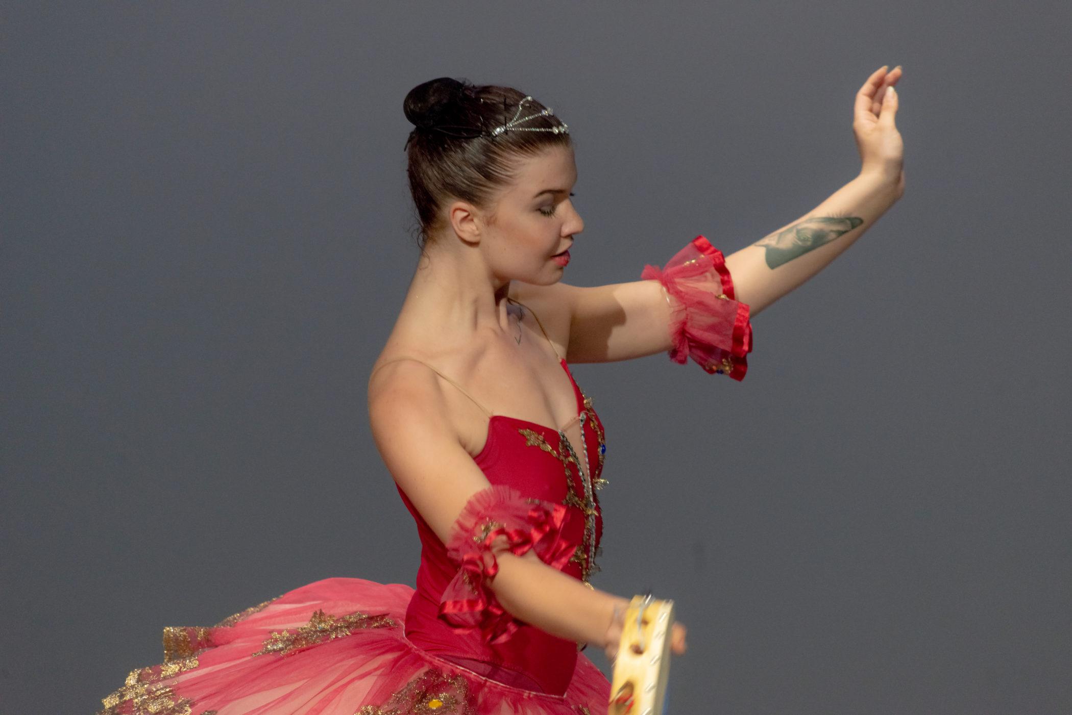 DSC 4687 scaled - Saggio di danza