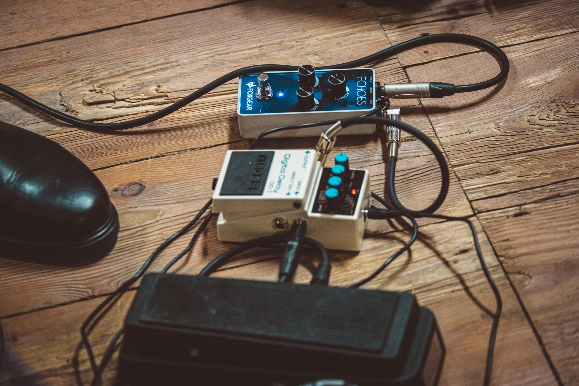 DSC 8617 - Loft and music