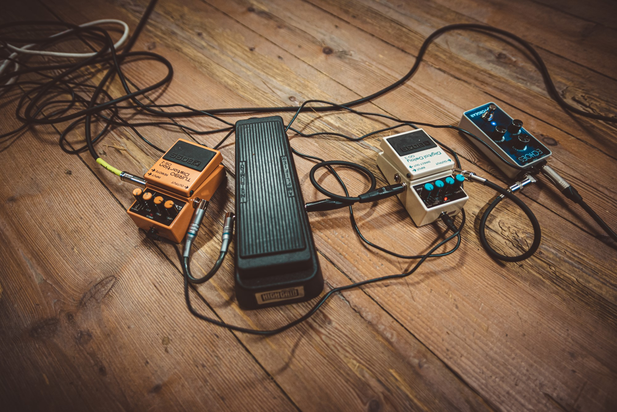 DSC 8629 - Loft and music