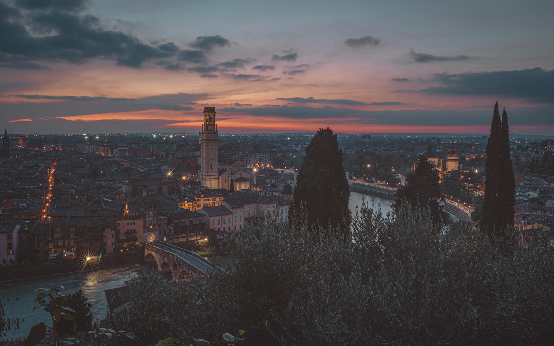 verona 1 - Verona (VR)