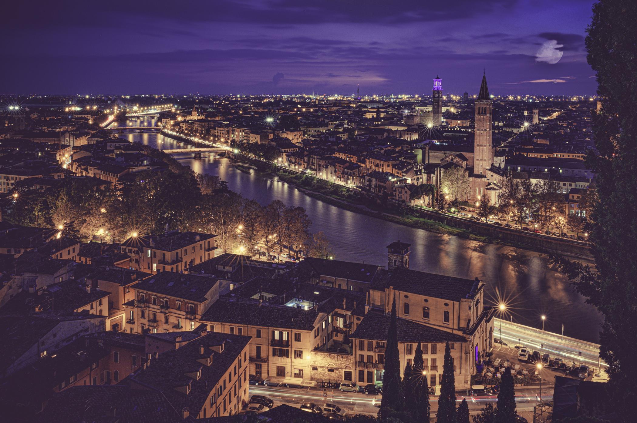 verona 3 - Verona (VR)