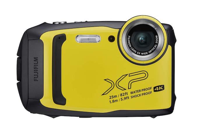 15 best camera for children fujifilm finepix XP140 - Le 20 migliori fotocamere per bambini nel 2021  blog