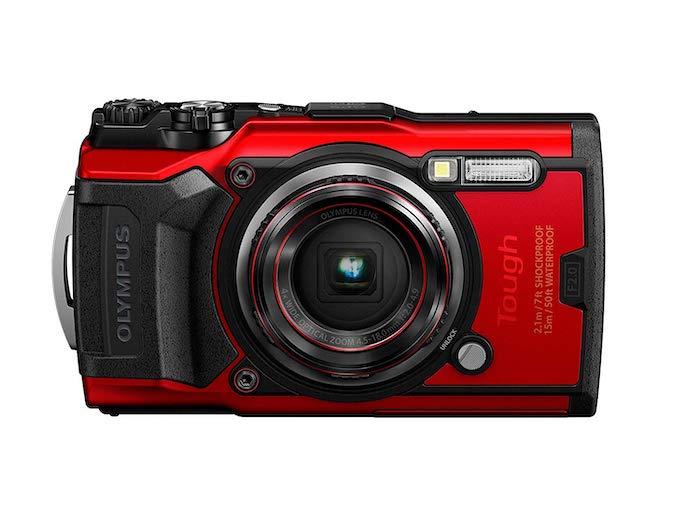 15 best camera for children olympus tg 6 - Le 20 migliori fotocamere per bambini nel 2021  blog