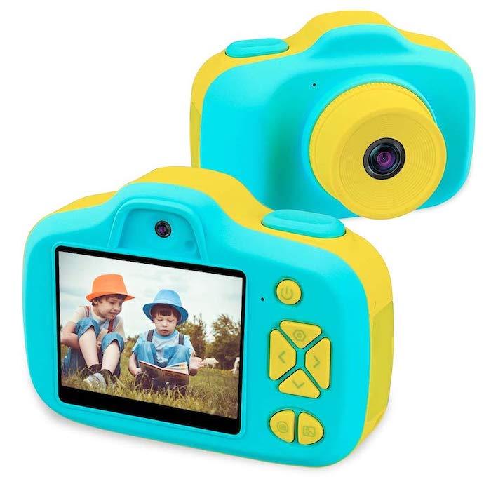 15 best cameras for children joytrip kids camera - Le 20 migliori fotocamere per bambini nel 2021  blog
