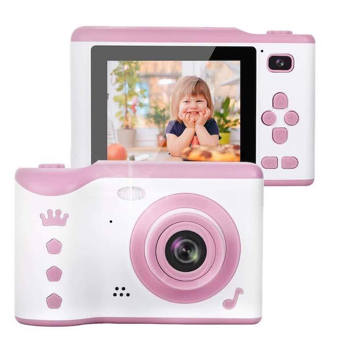 15 best cameras for children kidwell kids camera - Le 20 migliori fotocamere per bambini nel 2021  blog