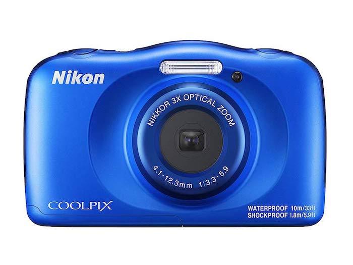 15 best cameras for children nikon w150 - Le 20 migliori fotocamere per bambini nel 2021  blog