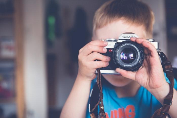 Le 20 migliori fotocamere per bambini nel 2021