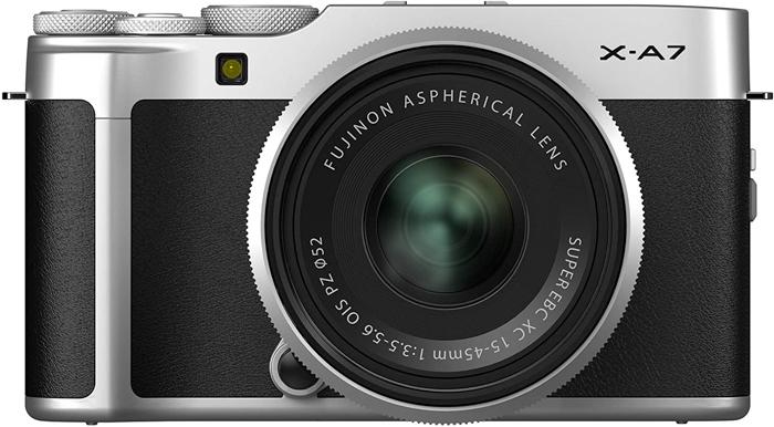 kids cameras fujifilm xa7 - Le 20 migliori fotocamere per bambini nel 2021  blog
