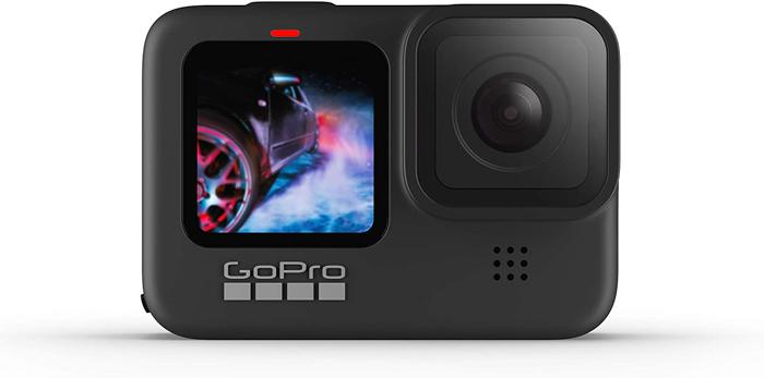 kids cameras gopro hero9 - Le 20 migliori fotocamere per bambini nel 2021  blog