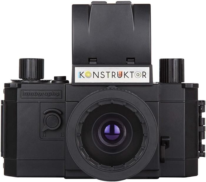kids cameras lomography konstruktor 1 - Le 20 migliori fotocamere per bambini nel 2021  blog