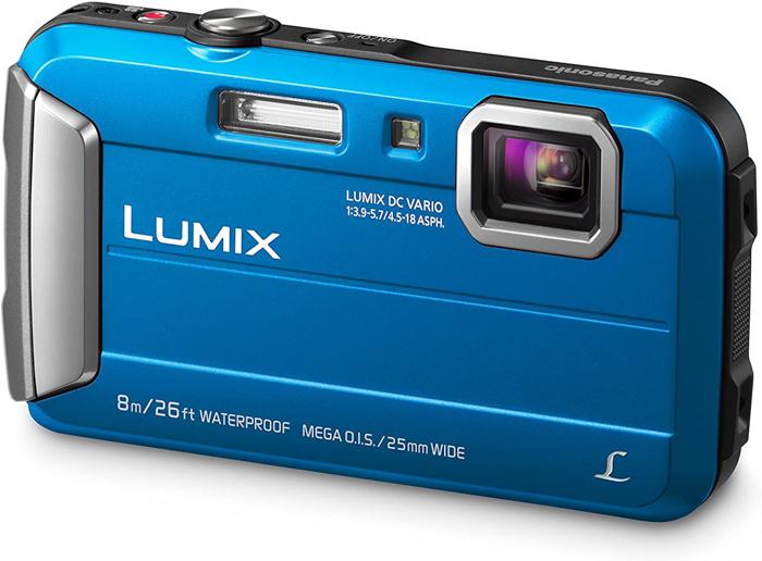 kids cameras panasonic lumix dmc ft30 - Le 20 migliori fotocamere per bambini nel 2021  blog