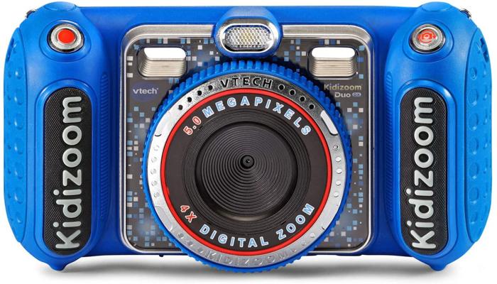 kids cameras vtech kidzoom duo - Le 20 migliori fotocamere per bambini nel 2021  blog