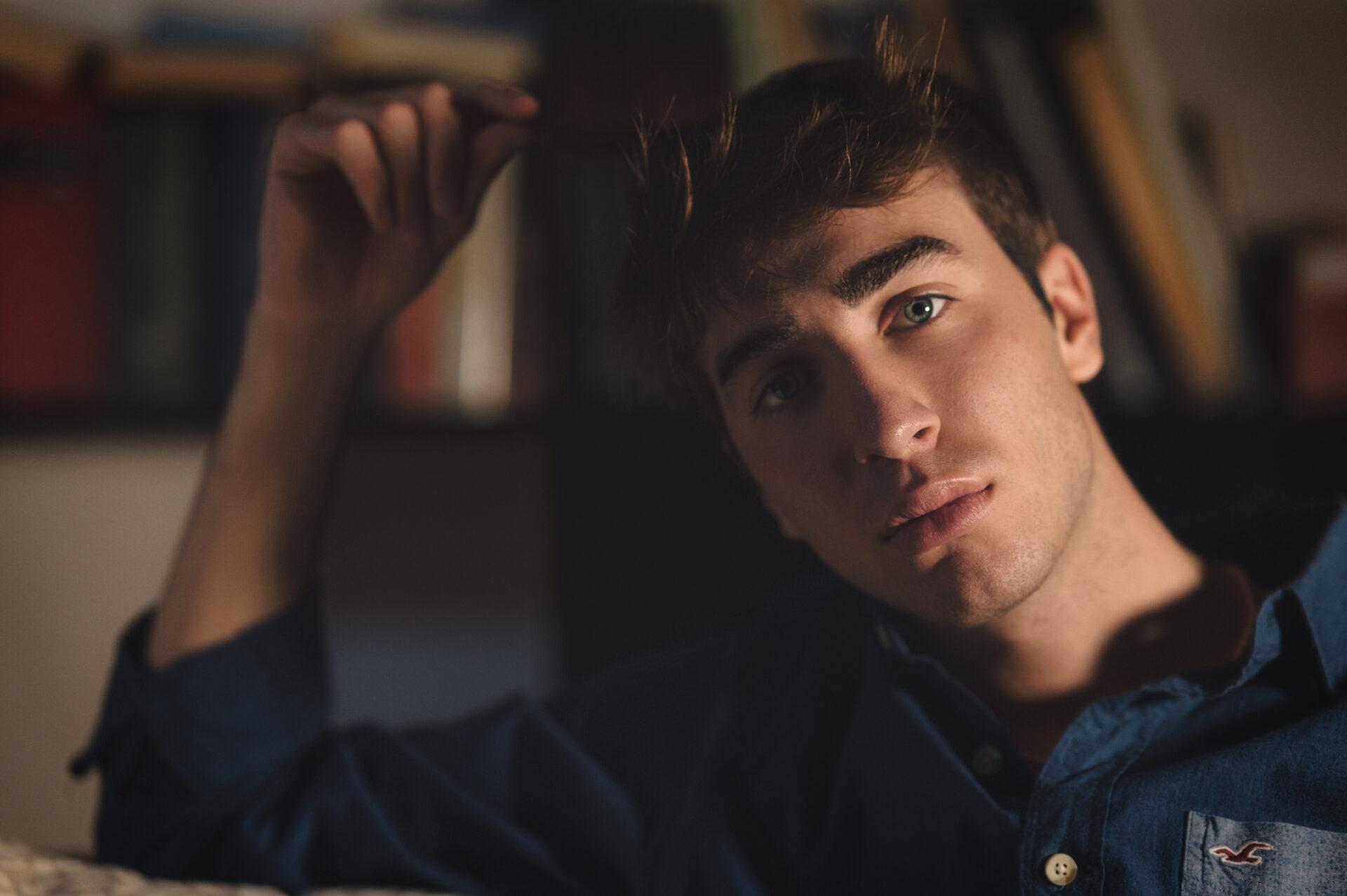 Oliver – Backstage video
