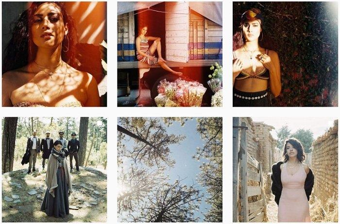 25 best film photographers Ana Topoleanu - 25 fotografi cinematografici più influenti da seguire nel 2022  blog