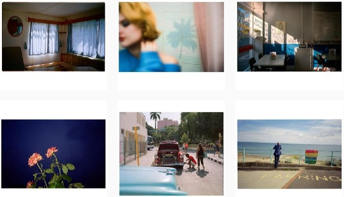 25 best film photographers Ian Howorth - 25 fotografi cinematografici più influenti da seguire nel 2022  blog