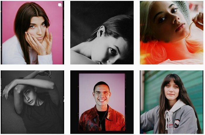 25 best film photographers J Flynn - 25 fotografi cinematografici più influenti da seguire nel 2022  blog