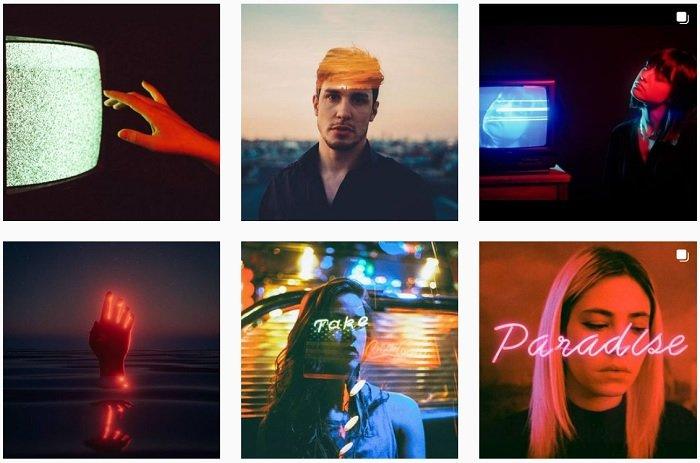 25 best film photographers Louis Dazy - 25 fotografi cinematografici più influenti da seguire nel 2022  blog