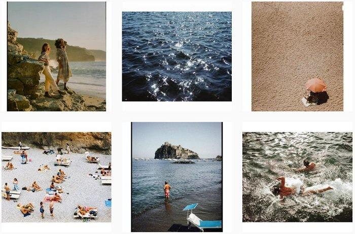 25 best film photographers Lucy Laucht - 25 fotografi cinematografici più influenti da seguire nel 2022  blog