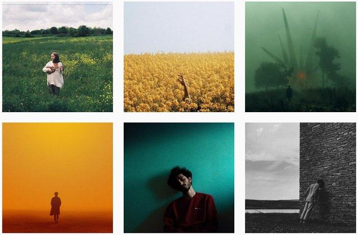 25 best film photographers Muhammed Ali Arslan - 25 fotografi cinematografici più influenti da seguire nel 2022  blog