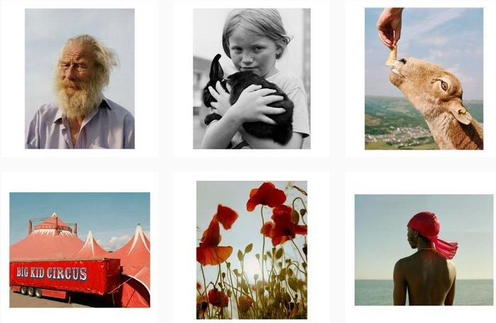 25 best film photographers Rhiannon Adam - 25 fotografi cinematografici più influenti da seguire nel 2022  blog