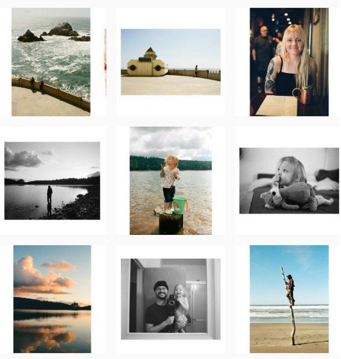 25 best film photographers Trev Lee - 25 fotografi cinematografici più influenti da seguire nel 2022  blog