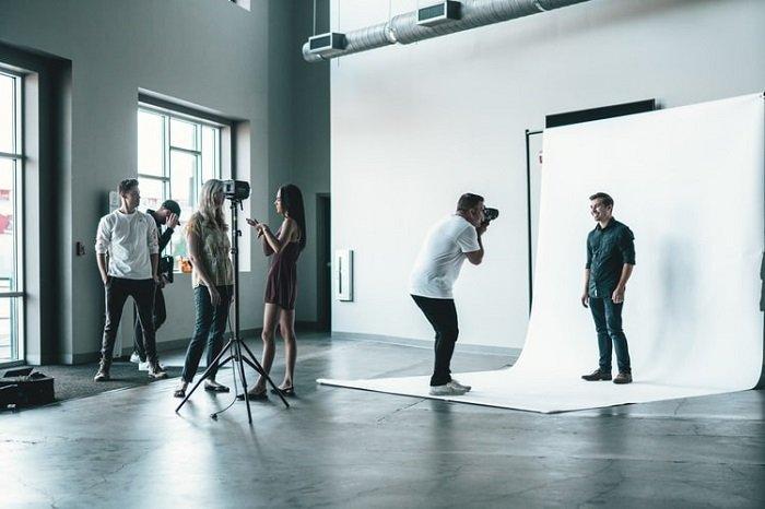 Become Professional  - Fotografo professionista diventarlo con 10 consigli pratici.  blog