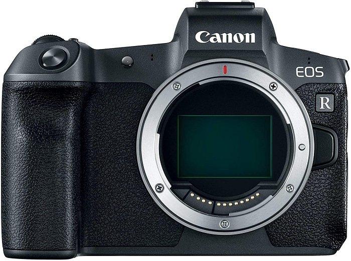 Canon EOS R - 12 migliori fotocamere full frame economiche 2021  blog
