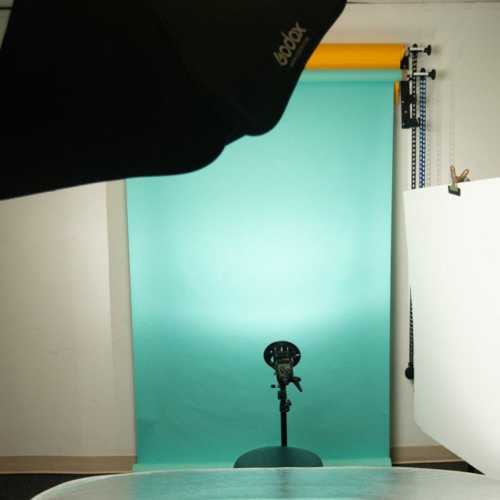 Model Jeanine 3 - Fotografia in studio per principianti (tutto ciò che devi sapere!)  blog