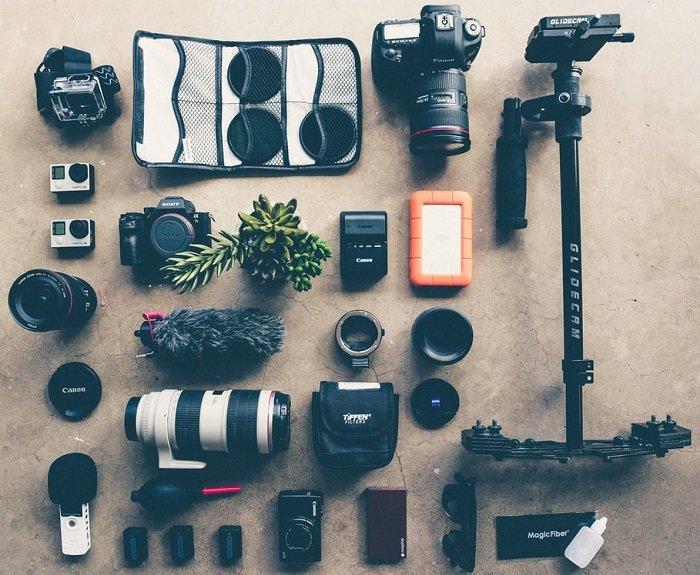Photographer Jacob Owens - Fotografo professionista diventarlo con 10 consigli pratici.  blog