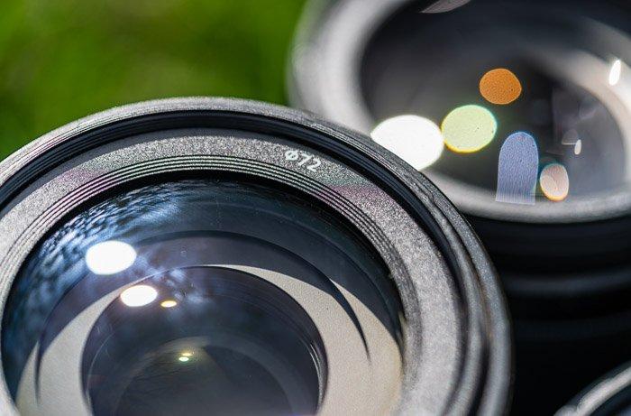 diametro dellobiettivo - Cosa significano i numeri e le lettere sulle lenti delle macchine fotografiche?  blog
