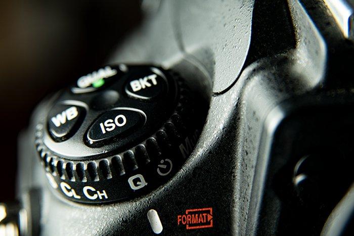 e commerce camera mode dial - 10 consigli per scattare foto di prodotti Amazon professionali a casa!  blog