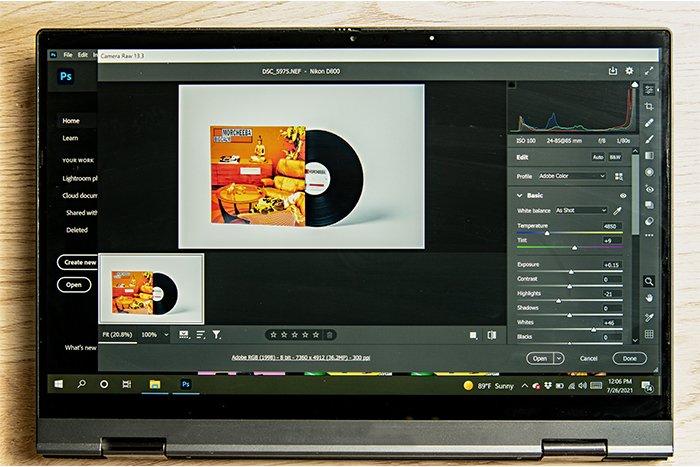 e commerce color correction - 10 consigli per scattare foto di prodotti Amazon professionali a casa!  blog