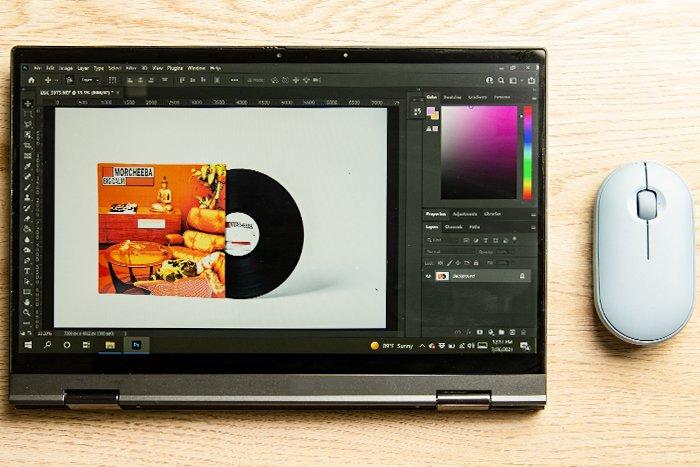 e commerce photoshop - 10 consigli per scattare foto di prodotti Amazon professionali a casa!  blog