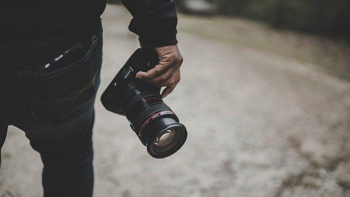 12 migliori fotocamere full frame economiche 2021