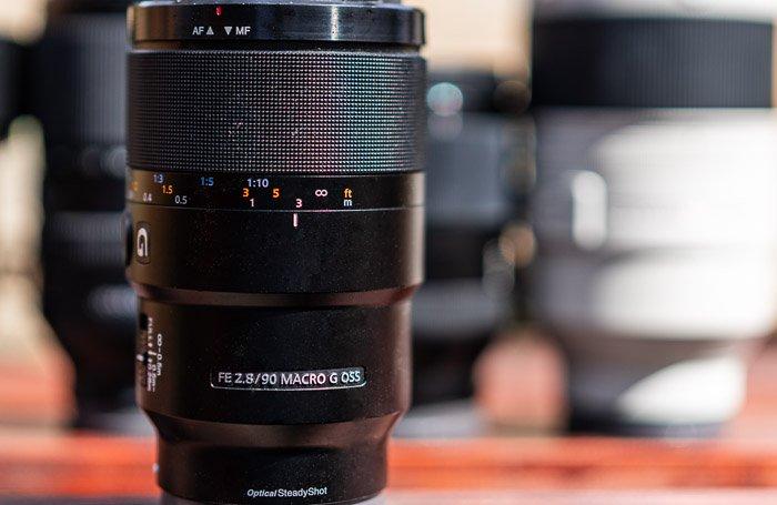 macro obiettivo - Cosa significano i numeri e le lettere sulle lenti delle macchine fotografiche?  blog