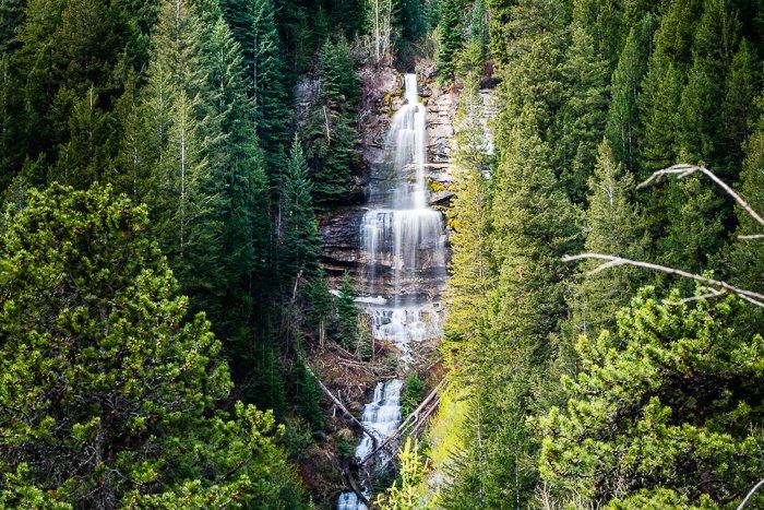 cascata - Aspect ratio: Come sceglierla per le foto di paesaggi  blog